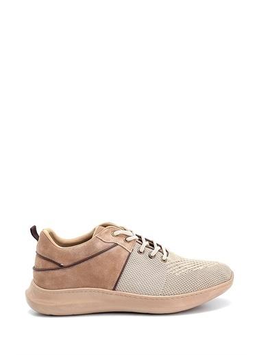 Derimod Erkek Ayakkabı(4274) Sneaker Bej